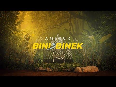 Aminux - Bini W Binek   بني و بينك - أمينوكس (فيديو كليب)