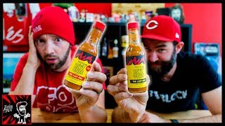 THE LAST DAB! | Pepper X vs Carolina Reaper!