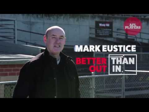 Better Out Than In - Mark Eustice