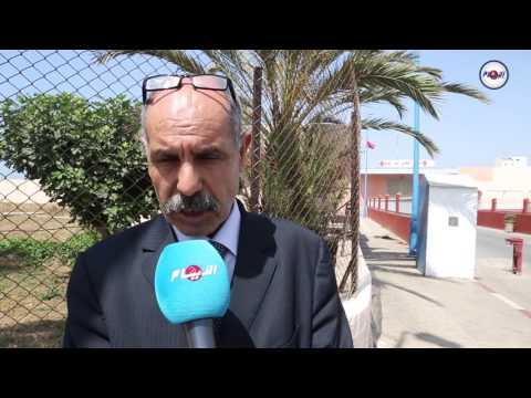 """المحامي بنحماني لـ """"الأيام 24"""": لا يحق لموظفي سجن عكاشة تفتيش محافظ المحامين"""