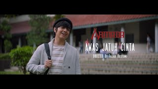 Armada - Awas Jatuh Cinta (Official Music Video)