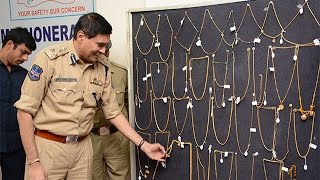 Mahaa - This home guard is a Big Time Gold Chain Snatcher..