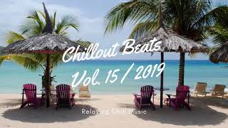 Summer Beach Lounge Chillout Relaxing house background instrumental music mix Vol 15 2019