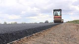 Нарушения выявлены при проведении работ на трассе Сыропятское–Кормиловка–Калачинск