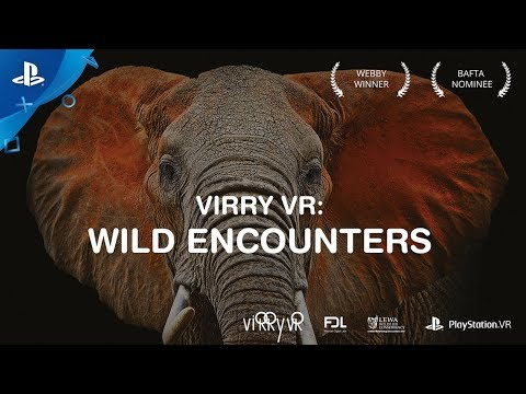 Virry VR: Wild Encounters Trailer