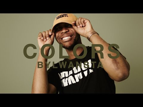 ByLwansta - Lindiwe | A COLORS SHOW
