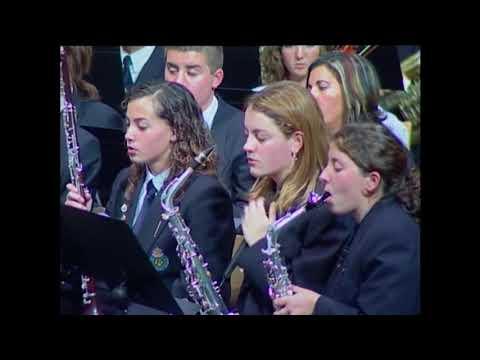 Teogónica, Sinfonía nº2 UNIÓN MUSICAL UTIELANA