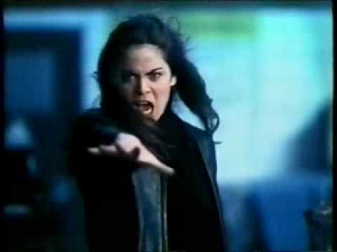 Witchblade - Trailer - YouTube