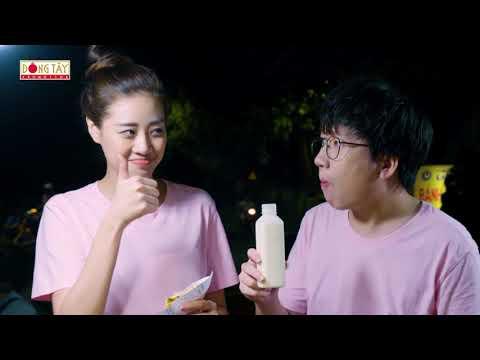 Cầm 100k, Phát La - Khánh Vân ăn gần 10 món đặc sản Huế | Ẩm Thực Kỳ Thú - Teaser #25