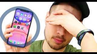 iPhone 11 - I Was Wrong!