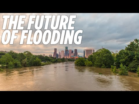 FUTURE OF FLOODING | ABC13 Houston Weather Special