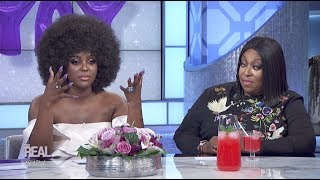 The Hosts of The Real Defend Kylie Jenner's Long Nails