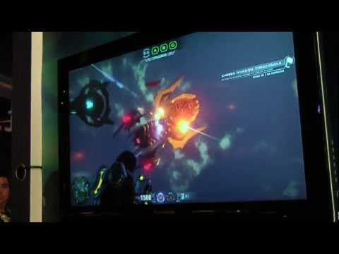 Angry Joe Interview: FireFall - Exclusive w/ CEO Mark Kern!