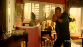 NCIS LA - G. Callen - Will he ever find the answers he's looking for?