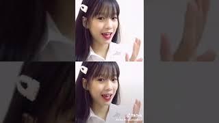 Tổng hợp clip Tik Tok về Quỳnh Anh_Đỗ