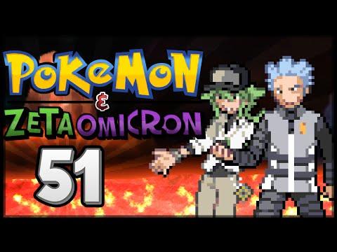 Pokémon Zeta & Omicron - Episode 51   The Final Sigil Hall!