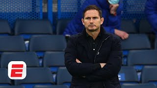 Chelsea's defensive woes are WORRYING, Frank Lampard has a lot of work to do - Laurens | ESPN FC