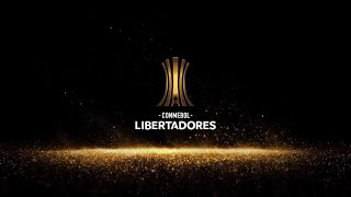 Conmebol Libertadores 2021 - Intro - Bein Sports HD