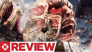 Attack On Titan: Part 1 Movie Review