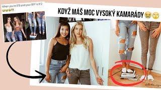 Stylewithme - Napodobování vtipných meme obrázků ft. Jitka Nováčková - Zdroj: