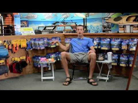 Brasington's Gear Talk 014 - Backpacking grub