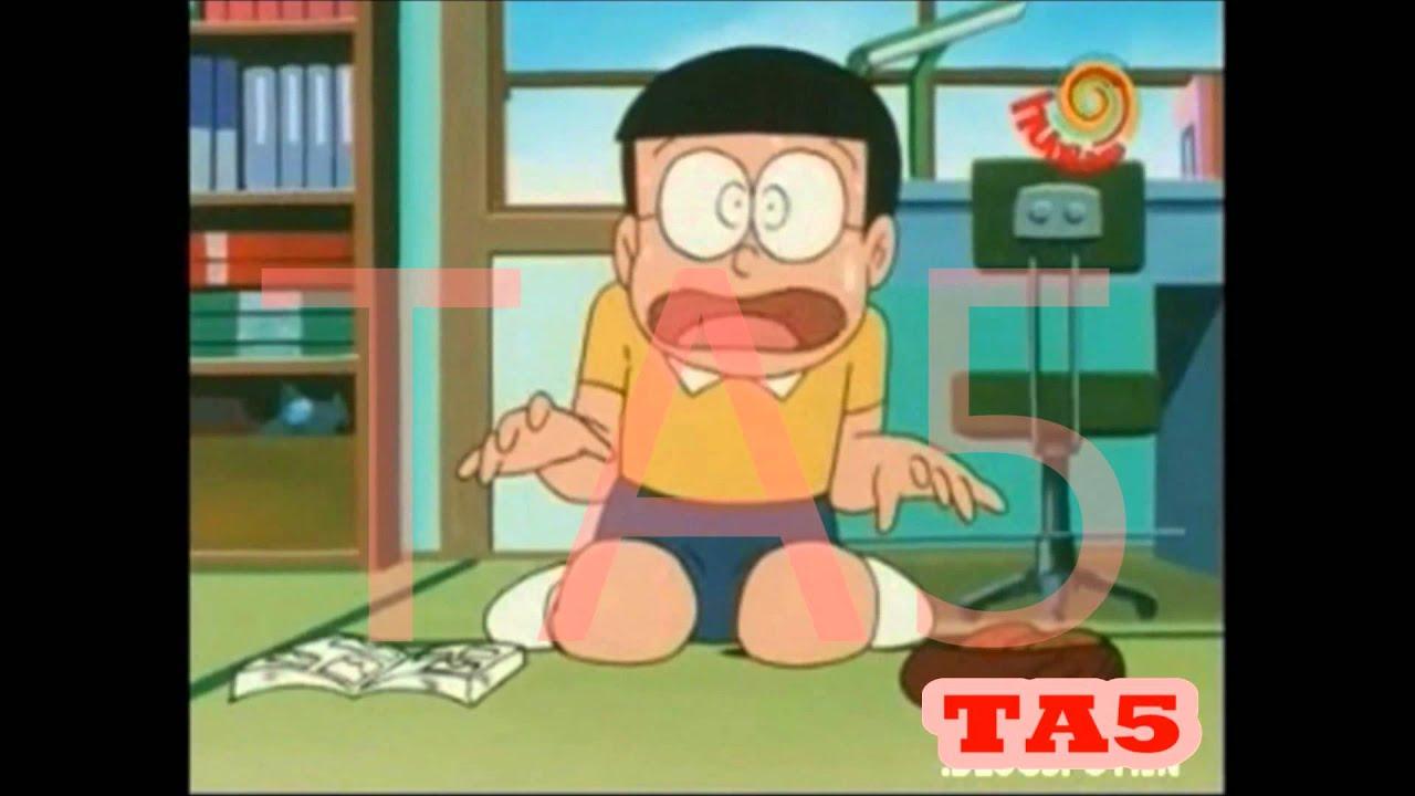 Doraemon singing - featuring Nobita and Gian - YouTube