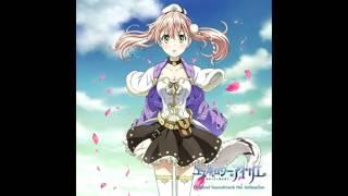Atelier Escha & Logy (Disc 1) OST 19 ~「Imminent Crisis」