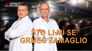 Goci i Lazo - Što li mi se Grmeč zamaglio (MIX) - UŽIVO 2018