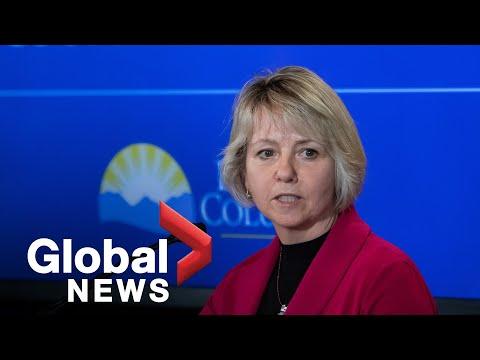 Coronavirus outbreak: B.C. health officials confirm 11 new cases of COVID-19