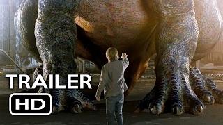 My Pet Dinosaur 2017 Movie Trailer