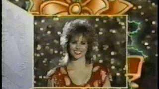 Solid Gold Dancer Spotlight II:   Pam Rossi