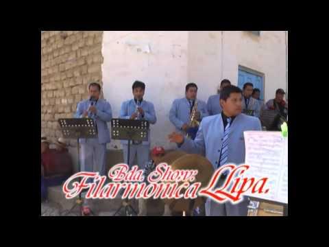 SHOW FILARMONICA LLIPA EN MARCA 2012 (3/5)