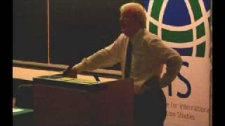Colm McCarthy (part 1) on Pensions and Debt Management