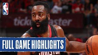 ROCKETS at HEAT | JAMES HARDEN GOES OFF, DROPS 44! | 2019 NBA Preseason