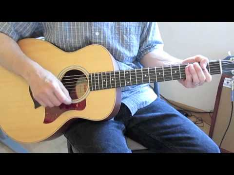 guitar lesson willie nelson 39 s coolest solo youtube. Black Bedroom Furniture Sets. Home Design Ideas