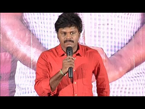 Sapthagiri Emotional Speech At Vajra Kavachadhara Govinda Movie Success Meet