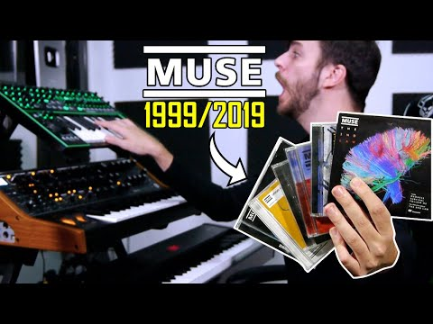 MUSE | Repaso e Interpretación de Toda su Discografía