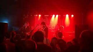 Phoxjaw - Teething (Live @ The Bodega, Nottingham 14/03/20)