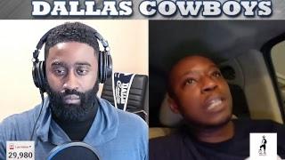 Dallas Cowboys Training Camp 2018 Roundtable