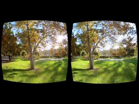 Oculus Rift 3D FPV Quadcopter - Rose Bowl