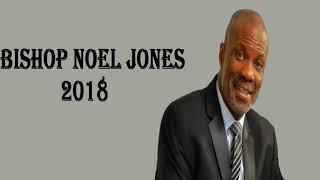 "Bishop Noel Jones 2018 |Today's Message:  God Said: ""You Are Good"""