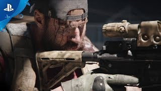 Ghost recon breakpoint :  bande-annonce