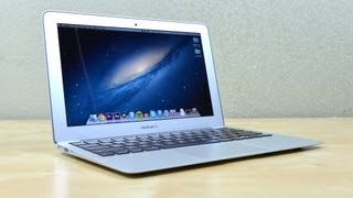 2013 MacBook Air 11