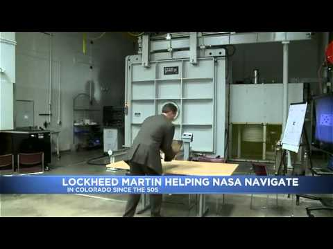 Lockheed Martin uses Sciaky EBAM to 3D print titanium propellant tank KDVR Fox News