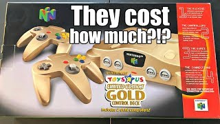 5 Stupidly EXPENSIVE & Rare Game Consoles - They Cost HOW MUCH?!