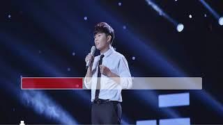Karaoke Lâu Rồi Sao Vẫn Chưa Quên Gin Tuấn Kiệt (beat goc)