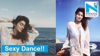 Viral Video: Shriya Saran's crazy dance video in London..