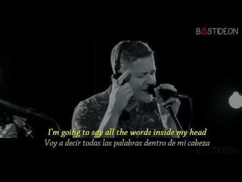 Imagine Dragons - Believer (Sub Español + Lyrics)