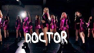 "HALLOWEEN DANCE ""CHANMINA ちゃんみな - DOCTOR"" BY JUDANCE"