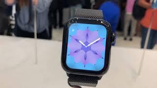 苹果全新 Apple Watch 现场上手:苹果表最大的一次升级?